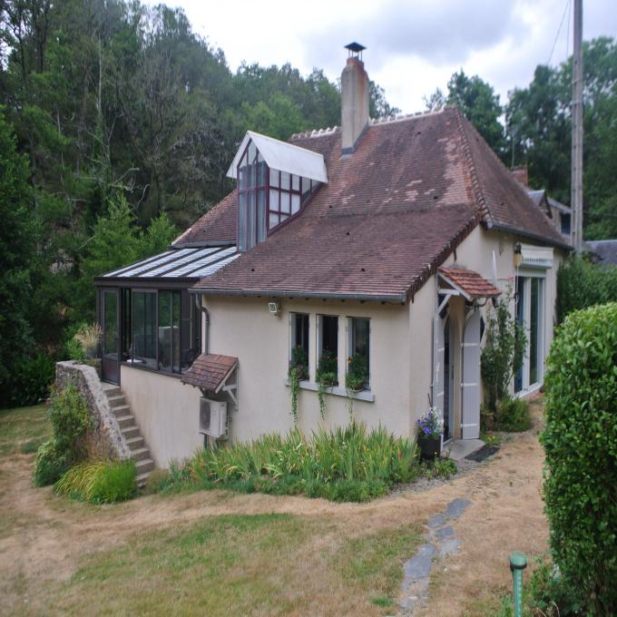 Offres de vente Maison Saint-Gilles (36170)