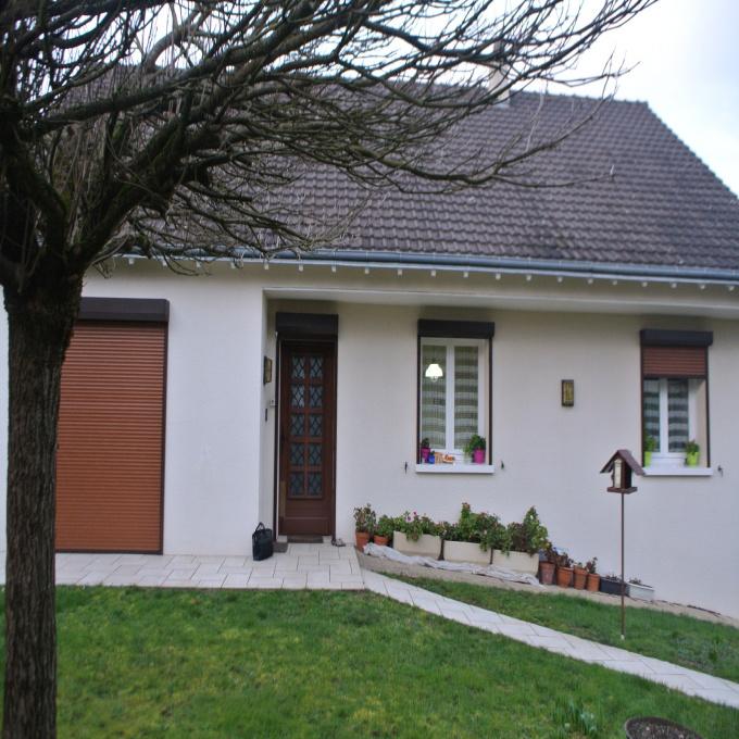 Offres de vente Maison Argenton-sur-Creuse (36200)