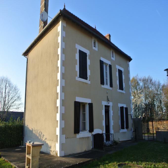 Offres de vente Maison Dunet (36310)
