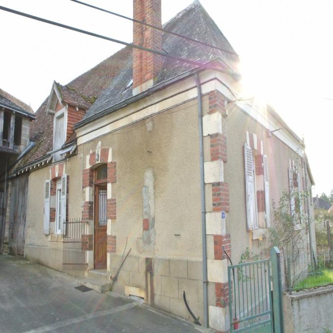 Offres de vente Maison Luzeret (36800)