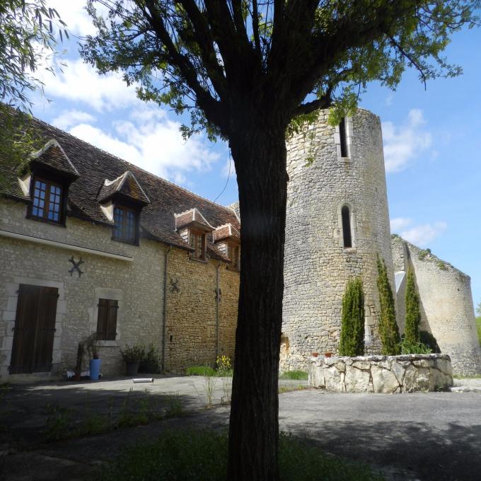 Offres de vente Château Chasseneuil (36800)