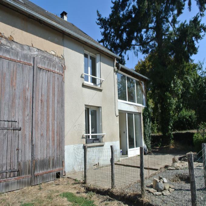Offres de location Maison Eguzon-chantome (36270)