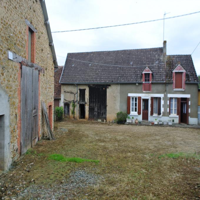 Offres de vente Maison Sacierges-Saint-Martin (36170)