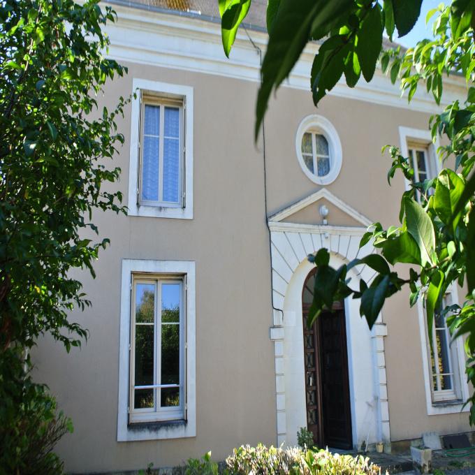 Offres de vente Maison Levroux (36110)