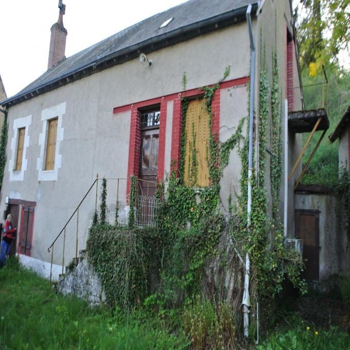 Offres de vente Maison Crozon-sur-Vauvre (36140)