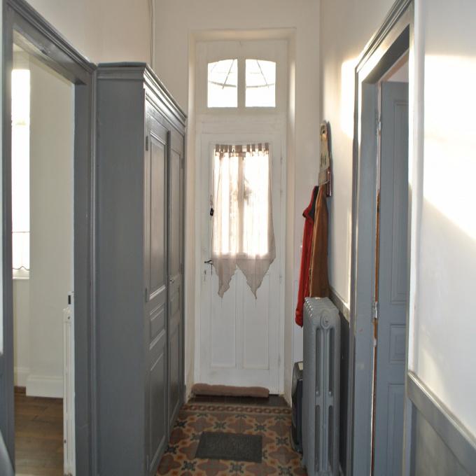 Offres de vente Maison Eguzon-chantome (36270)