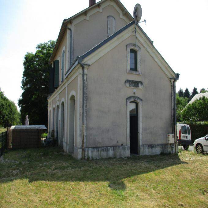 Offres de location Maison Ciron (36300)