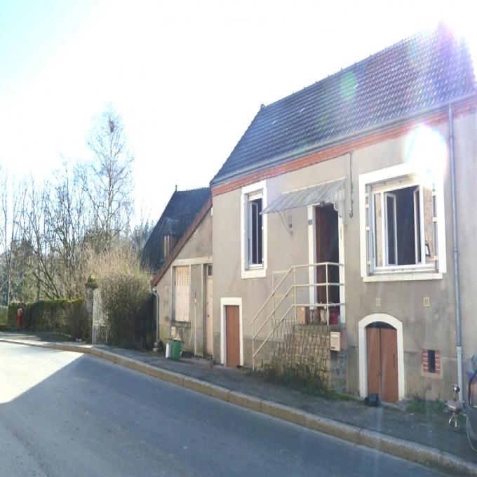 Offres de vente Maison Chavin (36200)