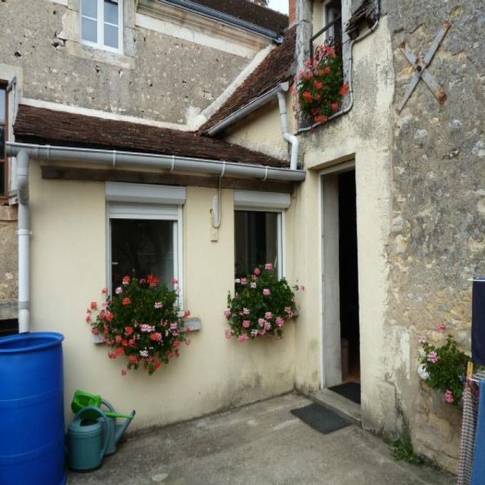 Offres de vente Maison Chasseneuil (36800)