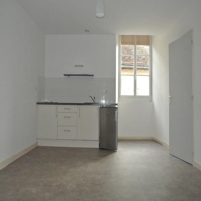 Offres de location Appartement Saint-Gaultier (36800)