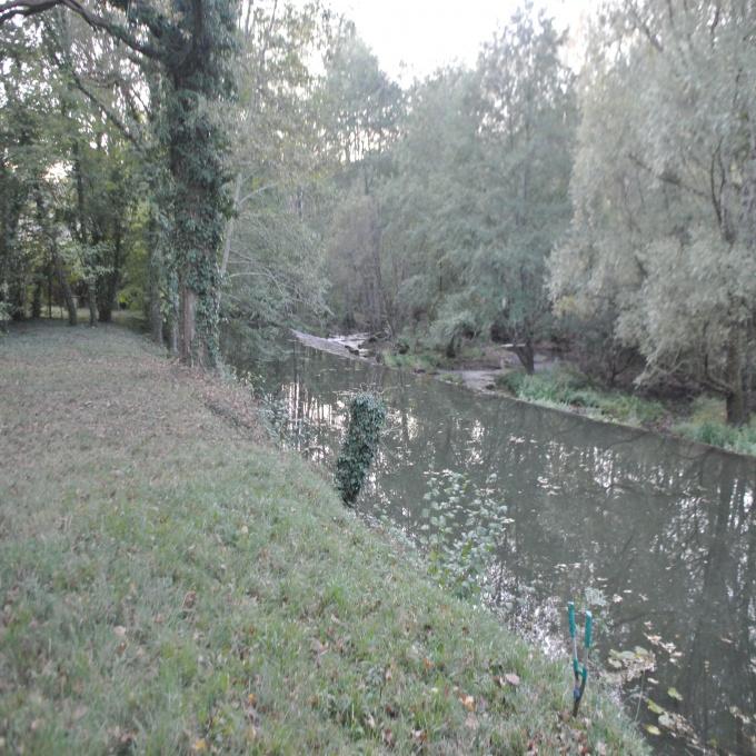 Offres de vente Terrain Le Pont-Chrétien-Chabenet (36800)