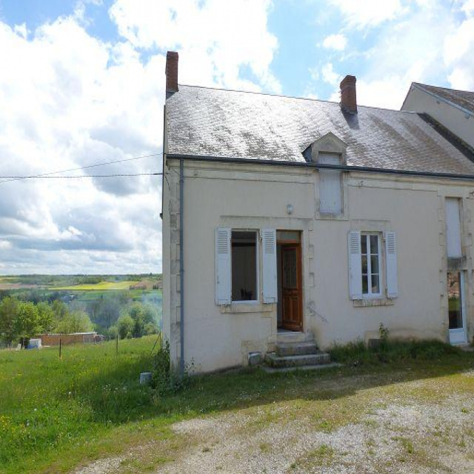 Offres de location Maison Saint-Gaultier (36800)