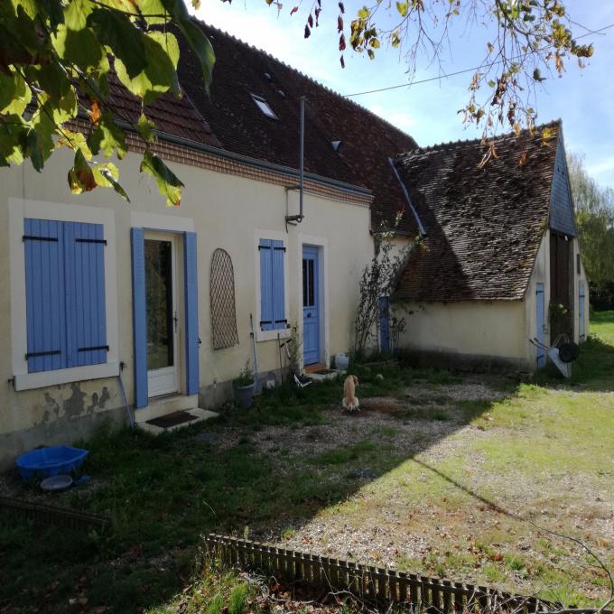 Offres de vente Maison Gournay (36230)