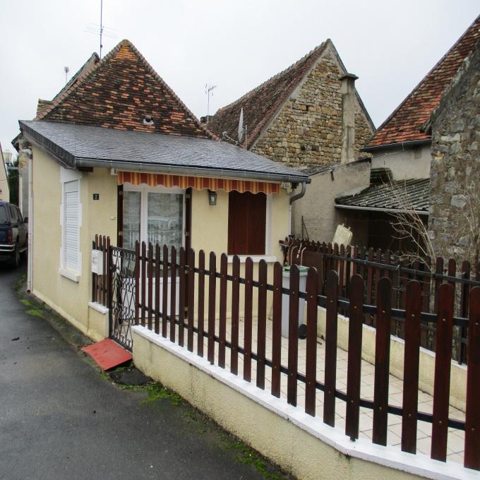 Offres de vente Maison Lignac (36370)