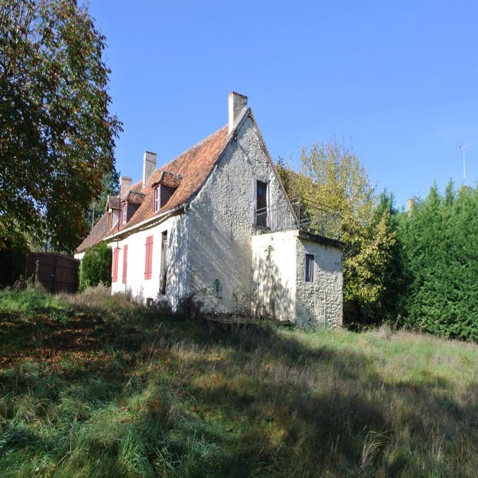 Offres de vente Maison Chalais (36370)