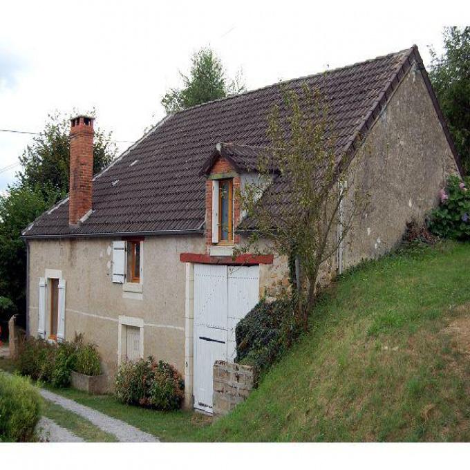 Offres de vente Maison Ceaulmont (36200)