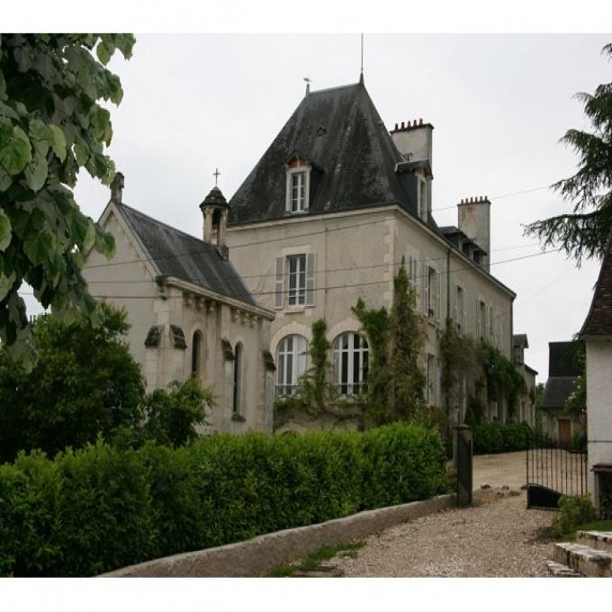 Offres de vente Château Ciron (36300)