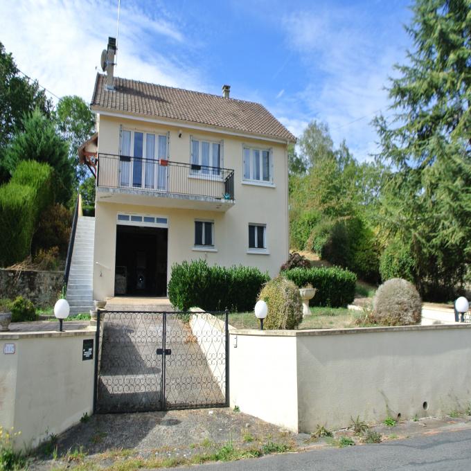 Offres de vente Maison Bélâbre (36370)