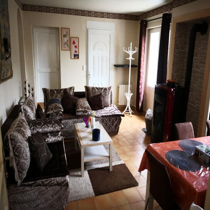 Offres de vente Maison Le Menoux (36200)