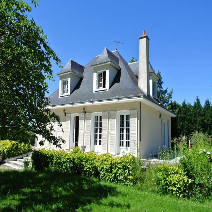 Offres de vente Maison Le Pêchereau (36200)