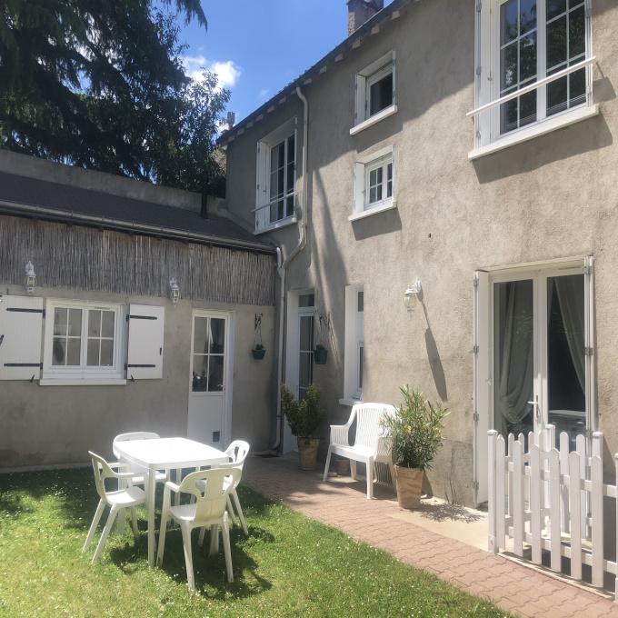Offres de vente Maison Saint-Marcel (36200)