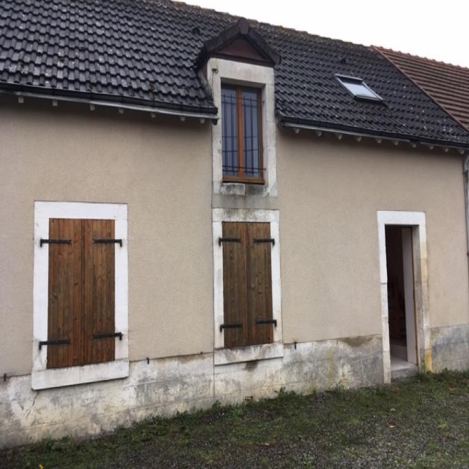 Offres de vente Maison Méobecq (36500)