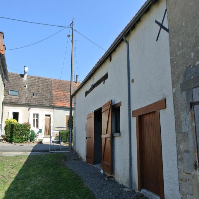 Offres de vente Maison Prissac (36370)