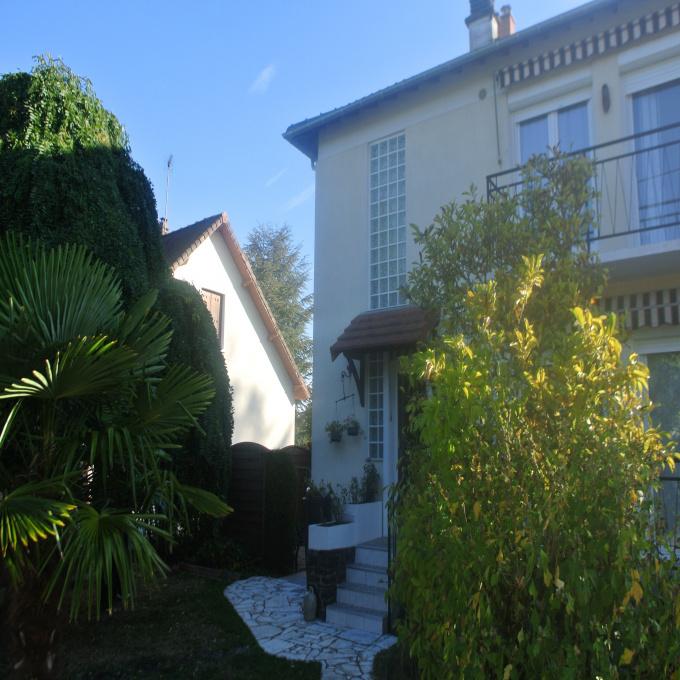 Offres de vente Maison Le Poinçonnet (36330)