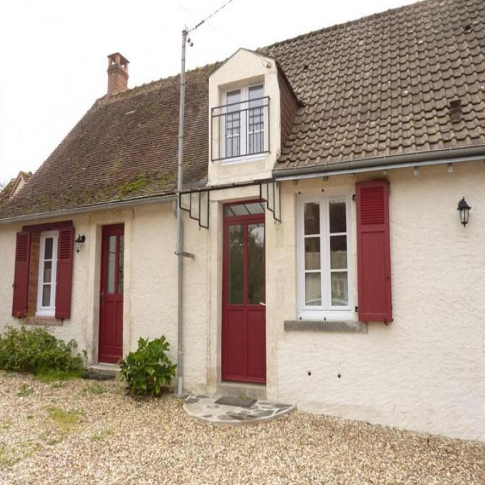 Offres de location Maison Le Menoux (36200)