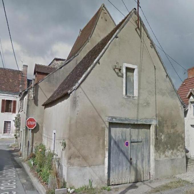 Offres de vente Garage Saint-Gaultier (36800)