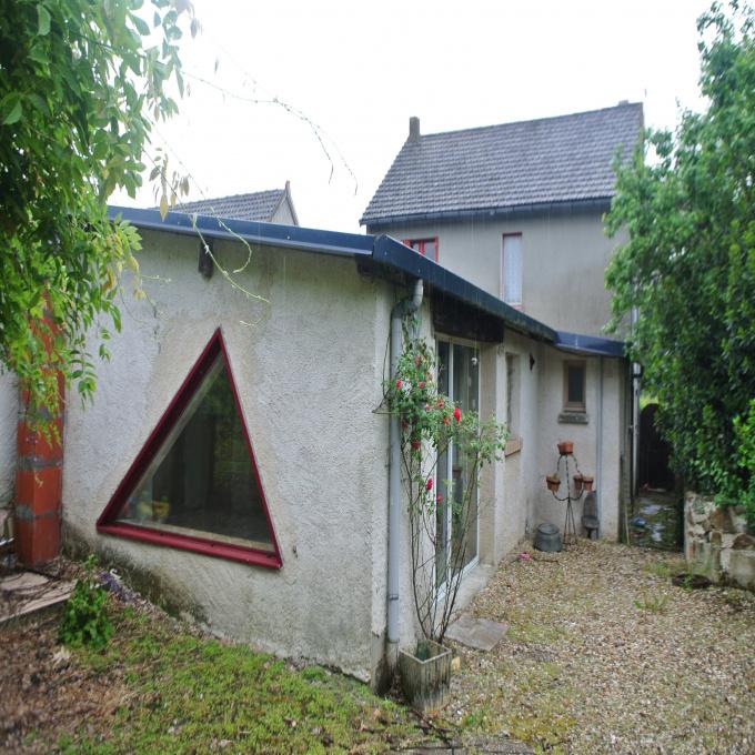 Offres de vente Maison Rosnay (36300)