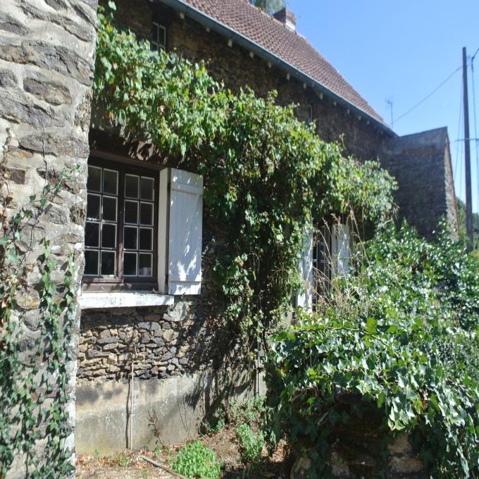 Offres de vente Maison La Châtre-Langlin (36170)