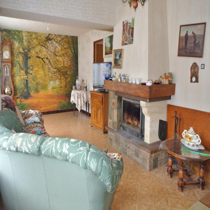Offres de vente Maison Beaulieu (36310)