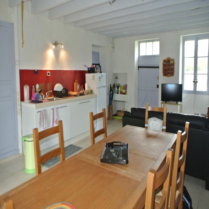 Offres de vente Maison Gargilesse-Dampierre (36190)