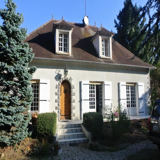 Offres de vente Maison Thenay (36800)