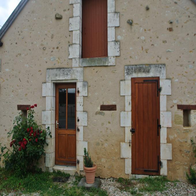 Offres de location Maison Sacierges-Saint-Martin (36170)