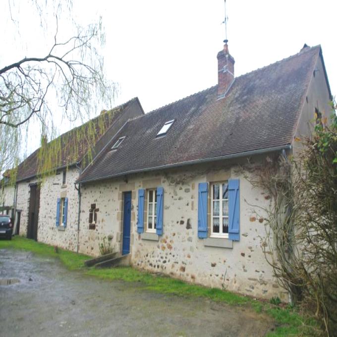 Offres de vente Maison Parnac (36170)