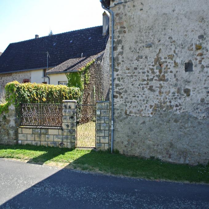 Offres de vente Maison Chaillac (36310)