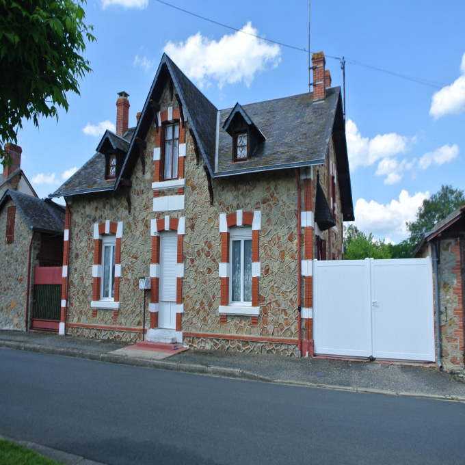 Offres de vente Maison Migné (36800)