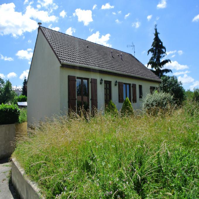 Offres de vente Maison Chezelles (36500)