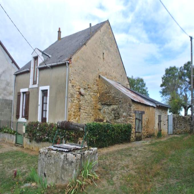 Offres de vente Maison Celon (36200)