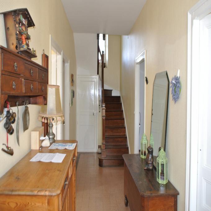 Offres de vente Maison Cuzion (36190)