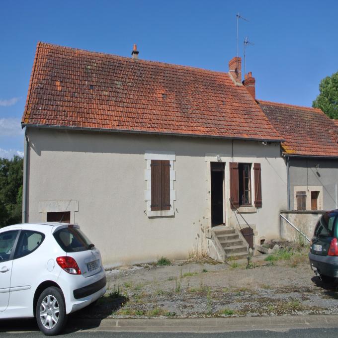 Offres de vente Maison Saint-Civran (36170)