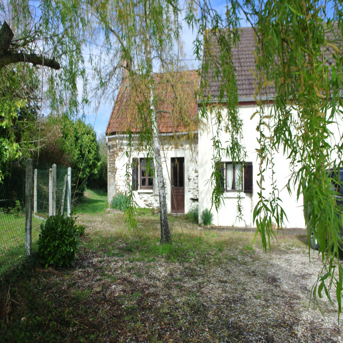 Offres de vente Maison Éguzon-Chantôme (36270)