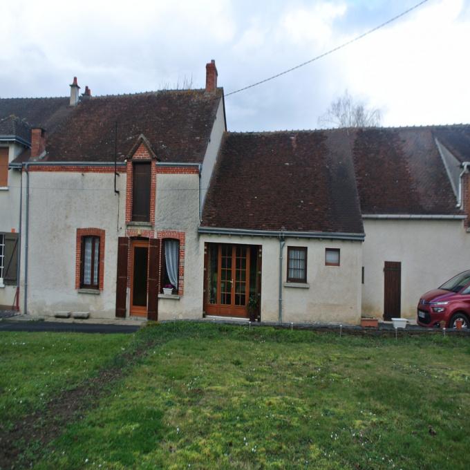 Offres de vente Maison Saint-Plantaire (36190)
