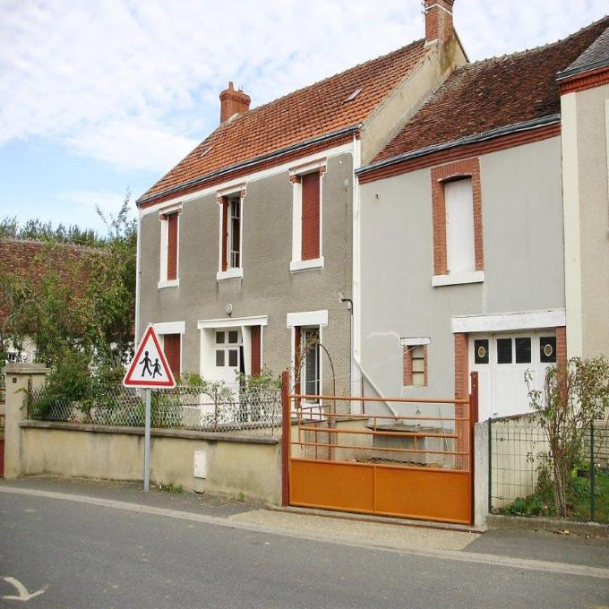 Offres de vente Maison Vigoux (36170)