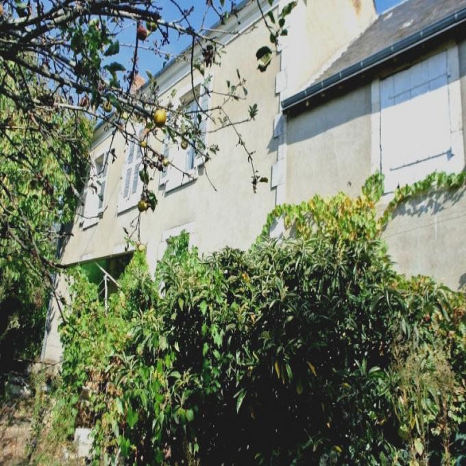 Offres de vente Maison Chitray (36800)