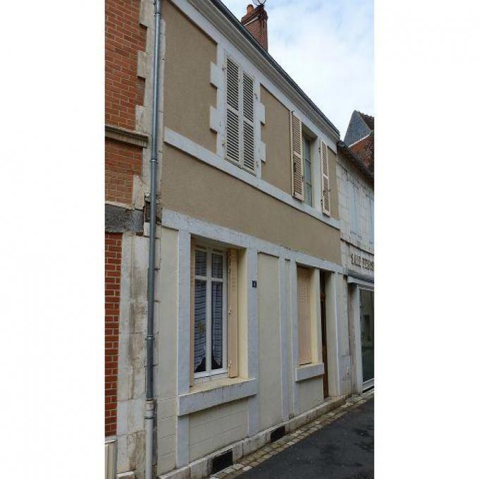 Offres de vente Maison Saint-Gaultier (36800)