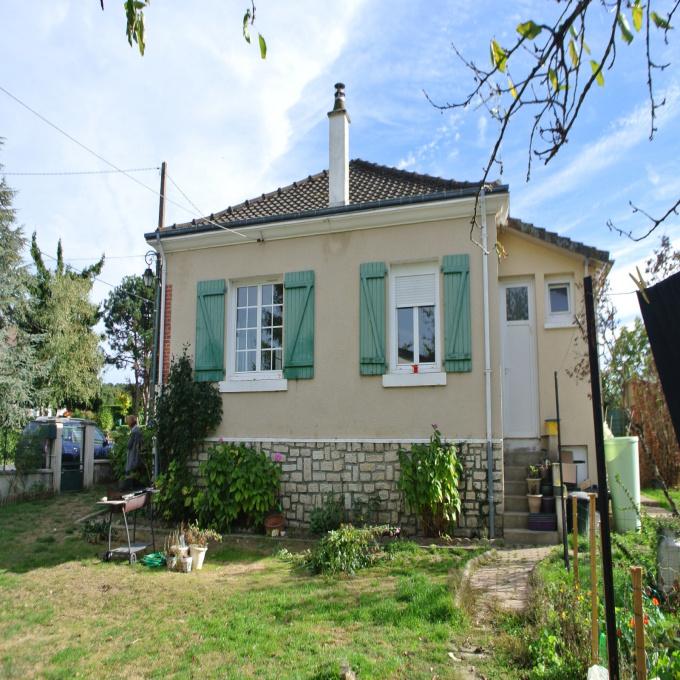 Offres de vente Maison Oulches (36800)