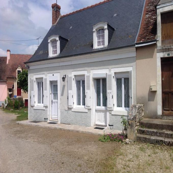 Offres de vente Maison Rivarennes (36800)